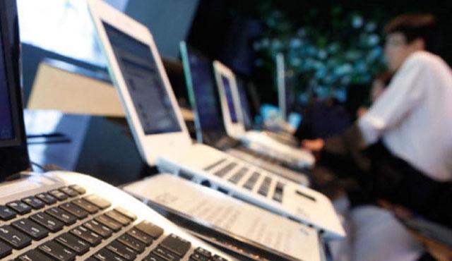 Singapur'da kamu çalışanlarına internet yasağı