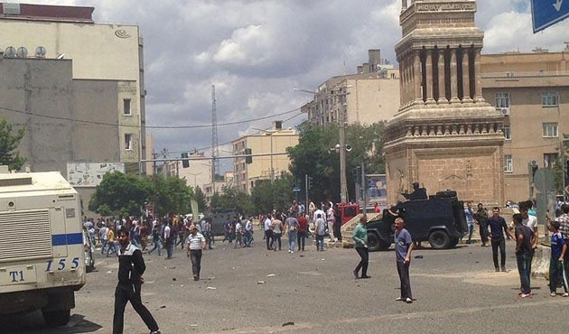 Midyat'ta bombalı saldırı: Biri hamile iki kadın polis şehit