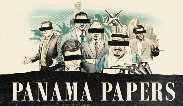 AP Panama belgelerini inceleyecek