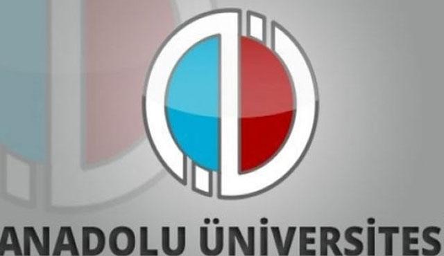 Anadolu Üniversitesinden 'Savunma personeli' atağı