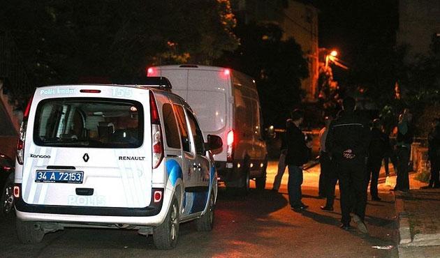 Çekmeköy'de bombalı saldırı