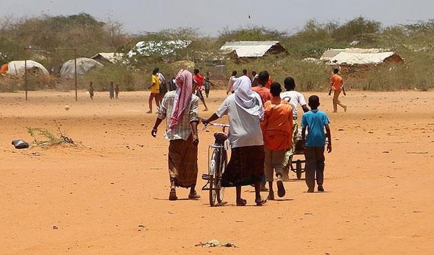Somali, Dadaab'daki vatandaşlarını kabul edecek