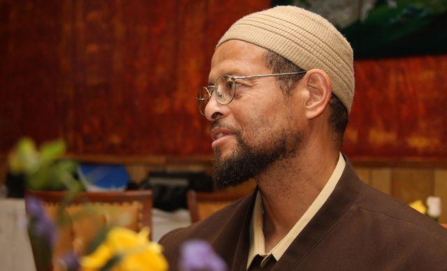 Muhammed Ali'nin cenaze namazını kıldıracak İmam: Zeyd Şakir
