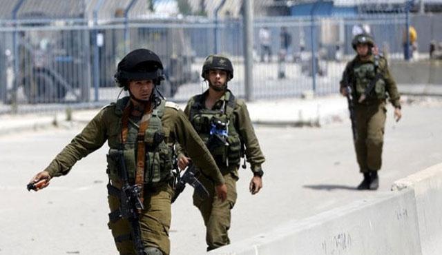 Filistinlilere yurtdışına çıkış ve İsrail kapısı kapatıldı