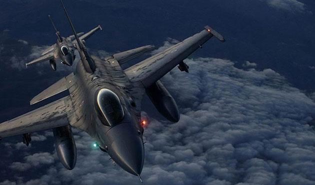 TSK'dan Irak'ın kuzeyine yeni operasyon