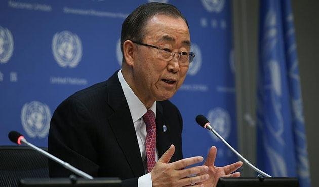 BM'den Suriye müzakereleri uyarısı