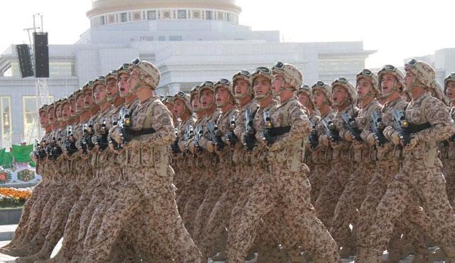 Türkmen - Afgan sınırında çatışmalar: Bir ayda 27 ölü