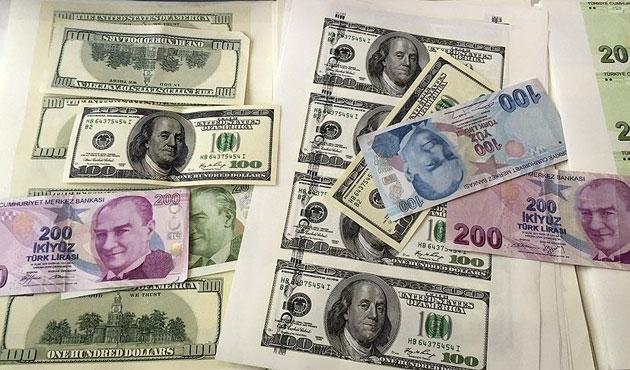 Sakarya'daki sahte para ve dolandırıcılık operasyonu