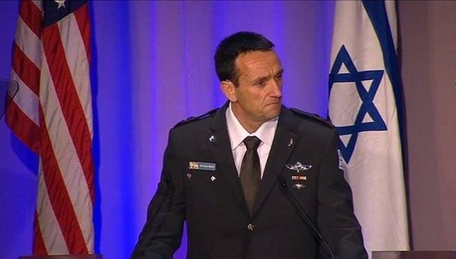 İsrail: Gelecek savaşlar daha zor olacak