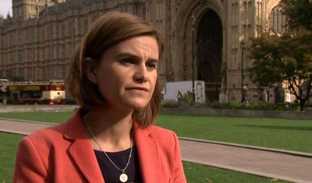 İngiltere'de milletvekiline bıçaklı saldırı
