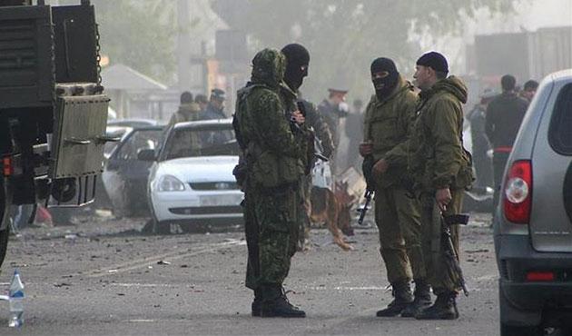 Dağıstan'da yeni dönem ve Rusya'nın Kafkasya stratejisi | ANALİZ