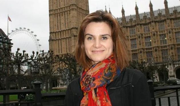 Milletvekili cinayeti, referandum çalışmalarını durdurdu