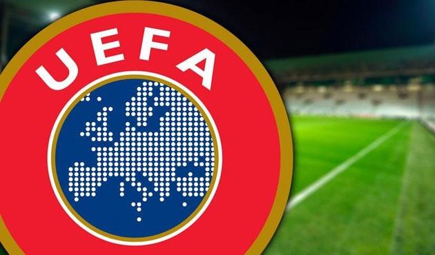 UEFA'dan Türkiye saati uygulaması