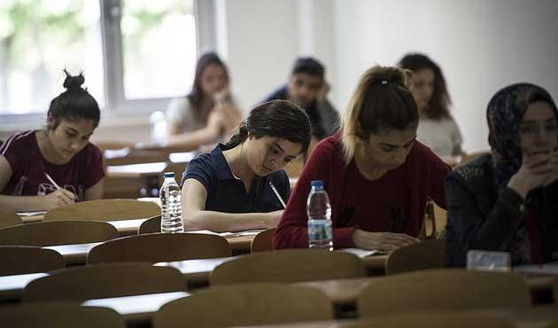 Eğitim-Bir-Sen'den 'Yüksek Öğretim Kurumları Sınavı' değerlendirmesi