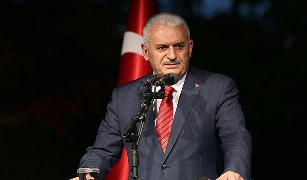 Başbakan Yıldırım: 20 bin kişi tutuklandı