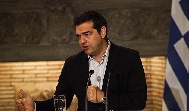 Çipras: Darbecilerin Yunanistan'da yeri yok