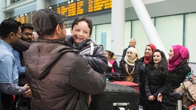 Kanada'da sığınmacılara devlet yardımı kesiliyor