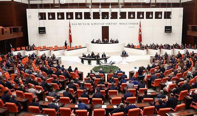 Zorunlu emeklilik uygulaması Meclis'te