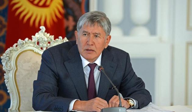 Kırgızistan'da üç parti koalisyonda anlaştı