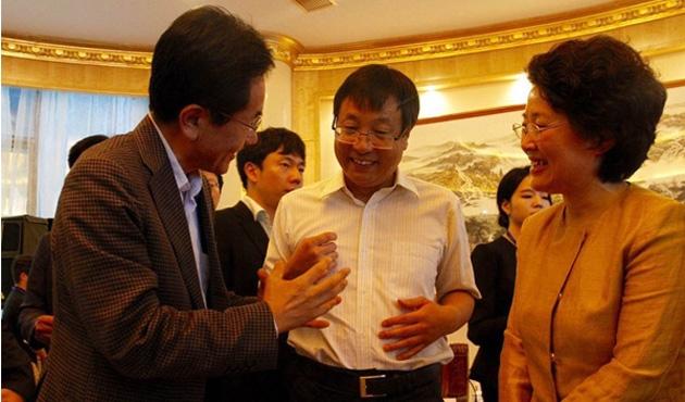 Çin-Myanmar dışişleri düzeyinde görüştü