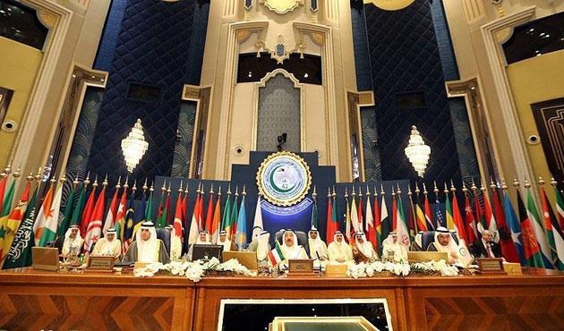 İslam İşbirliği Teşkilatı Genel Sekreterini seçti