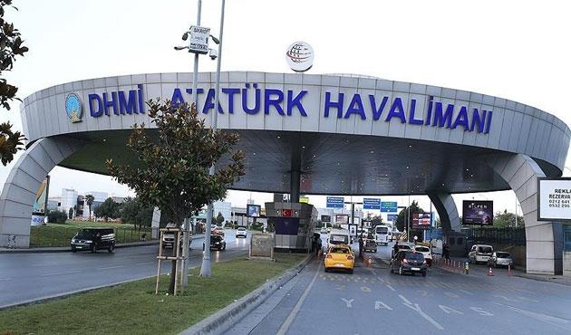 Havalimanı'ndaki saldırıda yaralanan 198 kişi taburcu edildi