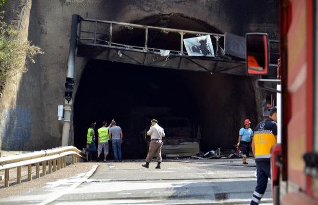 Bolu'da kaza: 5 ölü
