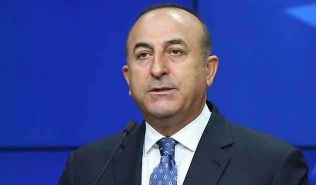 Çavuşoğlu: Avrupa Konseyi ile yakın iş birliği içindeyiz