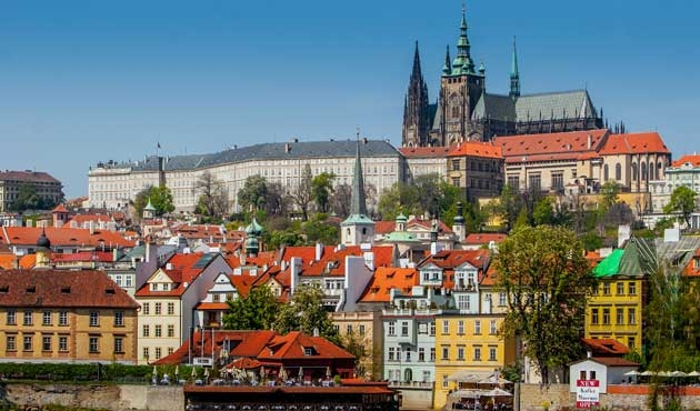 Çekya'da erken seçim tartışmaları
