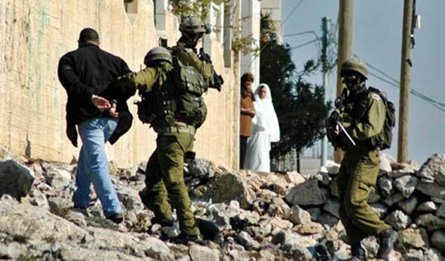 İsrail zulmü sürüyor; 6 ayda 3 bin 230 Filistinli tutuklandı