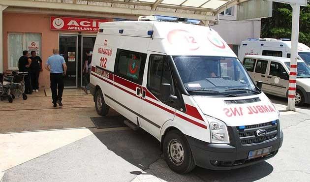 Bingöl'deki saldırıda bir polis daha şehit oldu