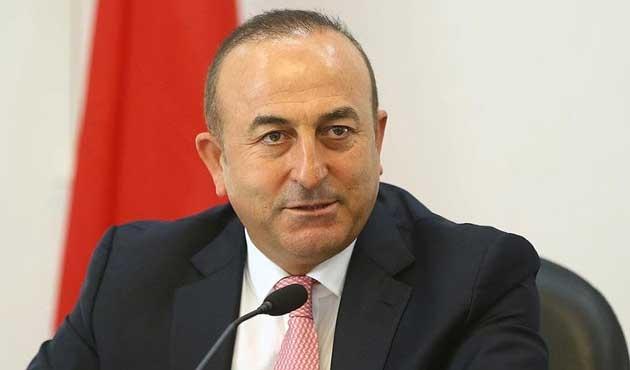 Çavuşoğlu'ndan Avusturya Başbakanı'na cevap