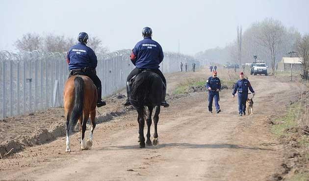Macaristan sığınmacıları geri gönderecek