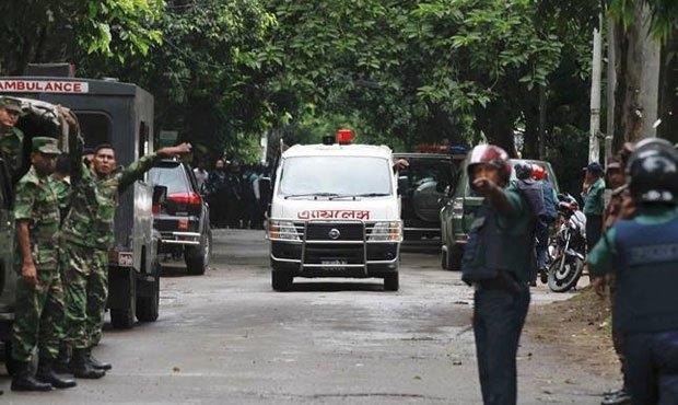 Bangladeş'te bir İslamcı lidere daha idam kararı