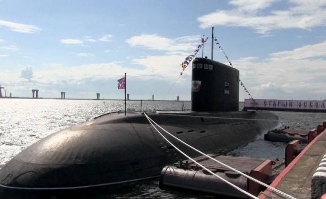Gölge CIA'den flaş Rusya ve Karadeniz raporu