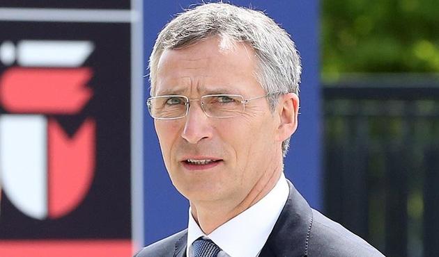 NATO Genel Sekreteri FETÖ'cü askerler için geliyor