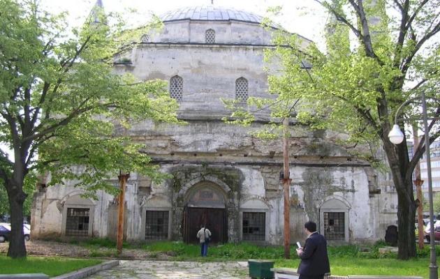 Bulgaristan'da bir Osmanlı eseri daha yıkılmak üzere