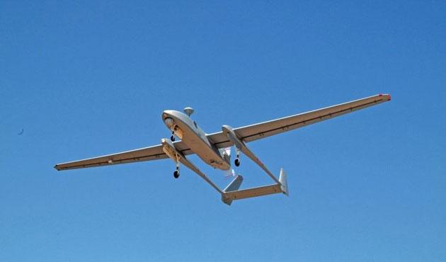 Taliban bombalı saldırısını 'drone'la görüntüledi | VİDEO