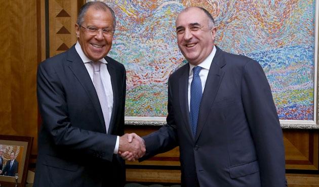 Lavrov: Normalleşme Suriye krizini de çözebilir