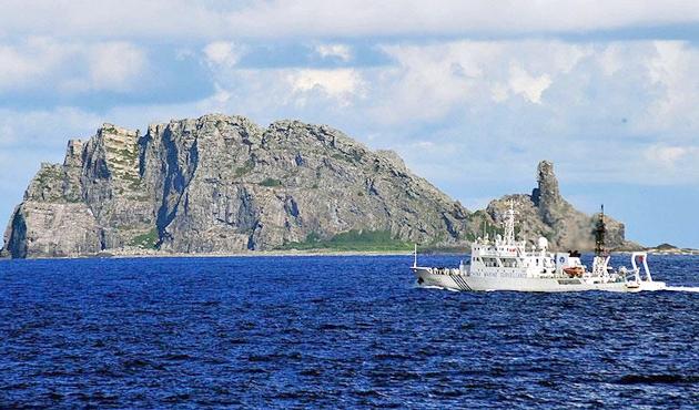 BM'nin Güney Çin Denizi kararına 'saygı' çağrısı