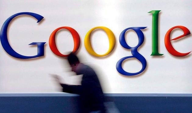 Google'dan İsrail işgaline destek