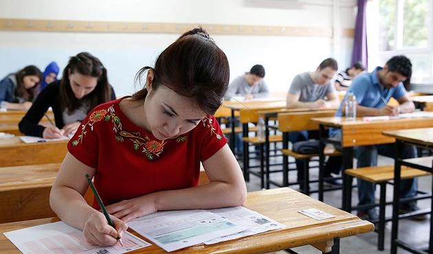 2016 KPSS ÖABT sınav yerleri belli oldu