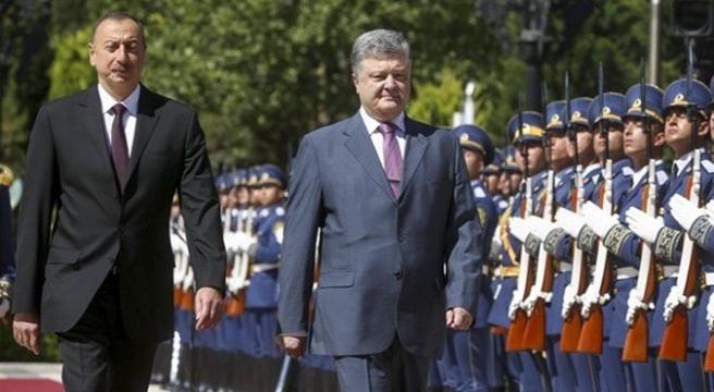 'Ukrayna, Dağlık Karabağ'ı tanımayacak'