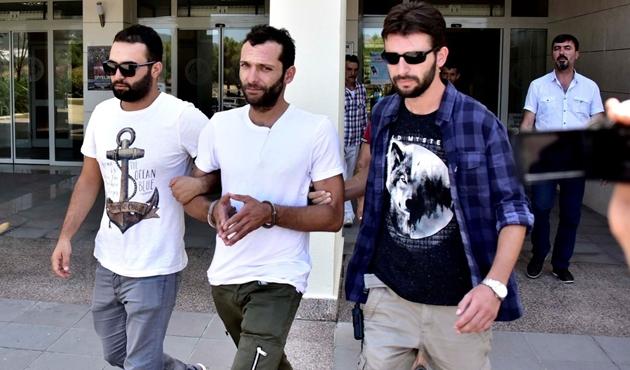 Çakıcı'nın üvey oğlu Onur Özbizerdik tutuklandı