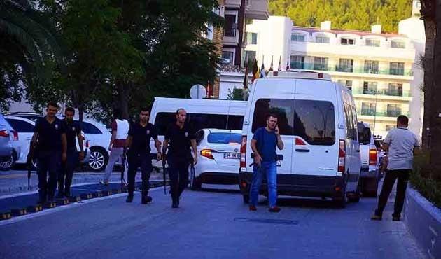 Erdoğan'a saldırıyı planlayan general yakalandı