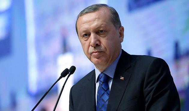 Erdoğan: İdam konusunu hükümetimiz muhalefetle görüşecek