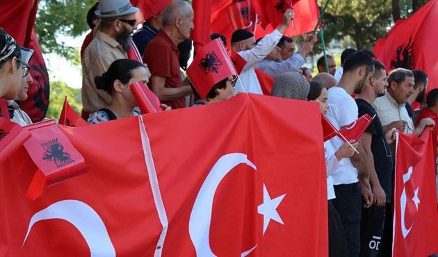 Türkiye'deki darbe girişimine Kosova'dan tepki