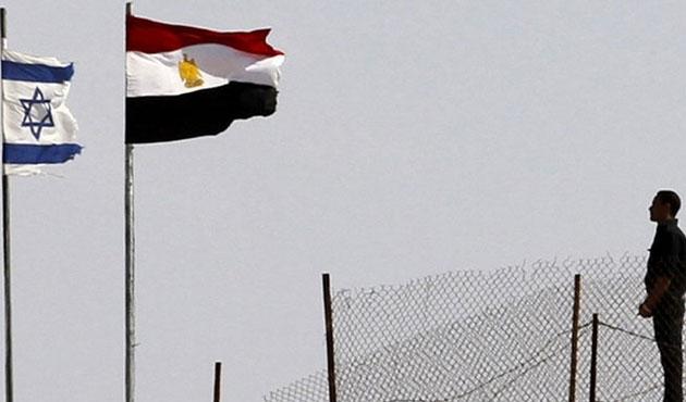 İsrail Mısır'a büyükelçi atadı