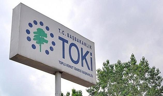TOKİ'nin yüzde 20 indirim kampanyası başladı