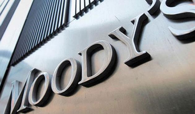 Moody's Türkiye'yi yatırım yapılabilir buldu